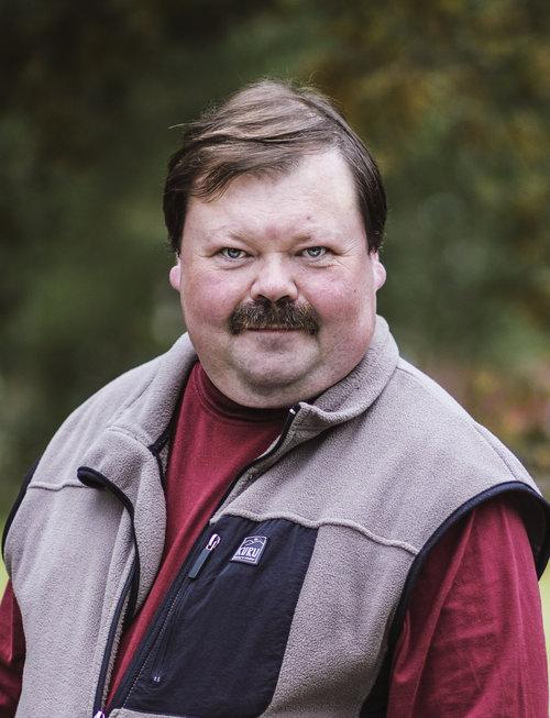 Hannu Pitkämäki